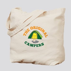 Original Campers Tote Bag