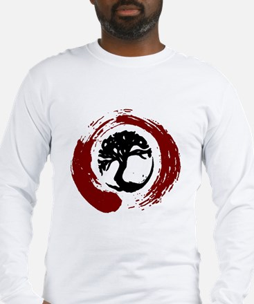 Enso Long Sleeve T-Shirt