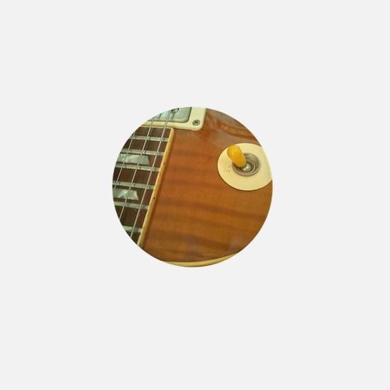 59 Gibson Les Paul Mini Button