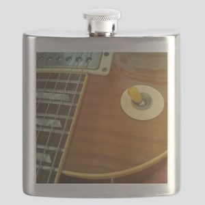 59 Gibson Les Paul Flask