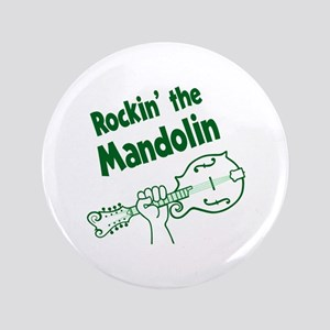 ROCKIN MANDOLIN Button