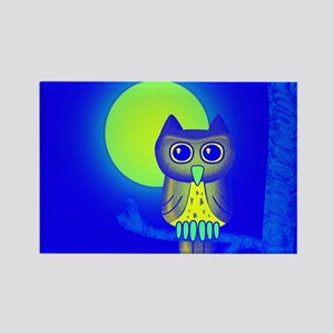 Blue Owl s Magnets
