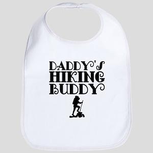 Daddys Hiking Buddy Bib