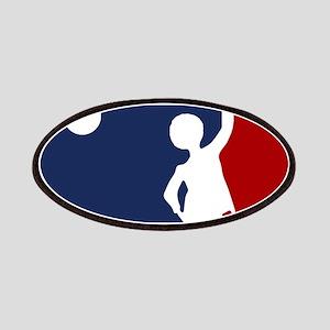 Disco World league Patch
