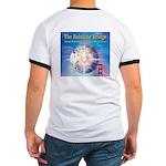 Sr/trb Ringer T T-Shirt