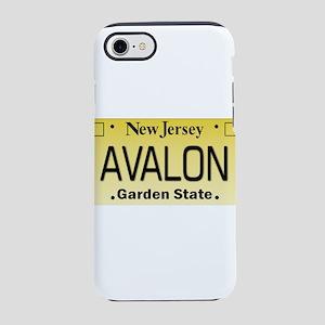 Avalon NJ Tag Giftware iPhone 8/7 Tough Case