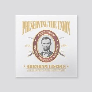 Lincoln (PTU) Sticker