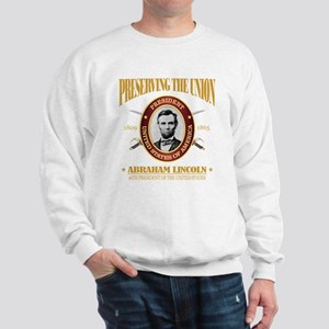 Lincoln (PTU) Sweatshirt