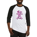 Scrubs for Jugs Baseball Jersey