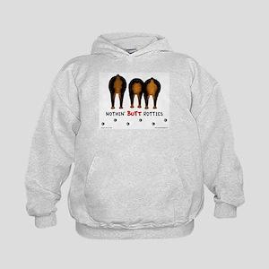 Nothin' Butt Rottie Sweatshirt