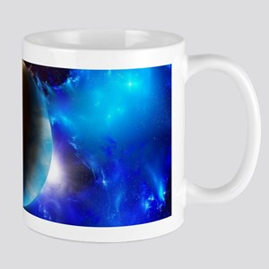Planet And Space Mugs