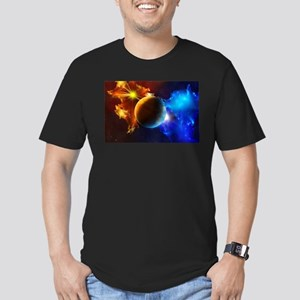 Planet And Space T-Shirt