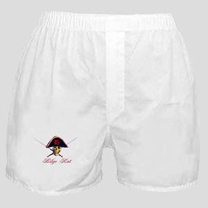 Bilge Rat Boxer Shorts