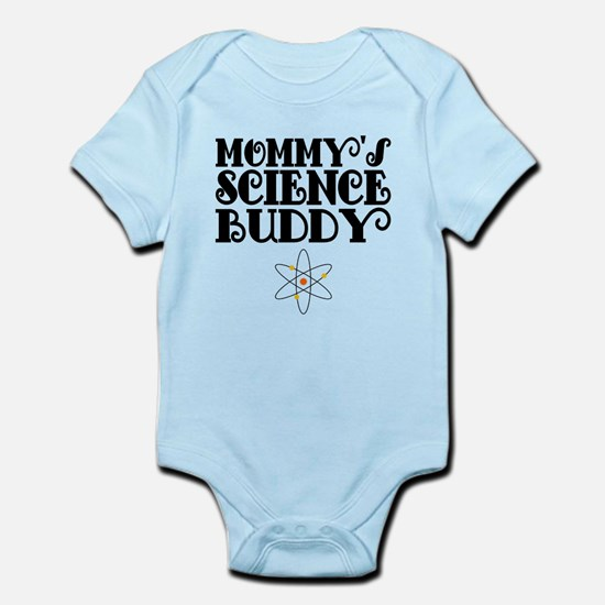 Mommys Science Buddy Body Suit
