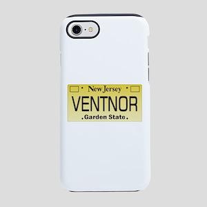 Ventnor NJ Tag Giftware iPhone 8/7 Tough Case