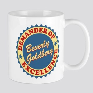Demander Of Excellence Goldbergs Mugs