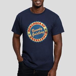 Demander Of Excellence Goldbergs T-Shirt