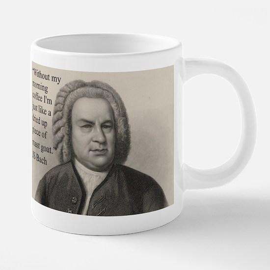Js Bach Mugs