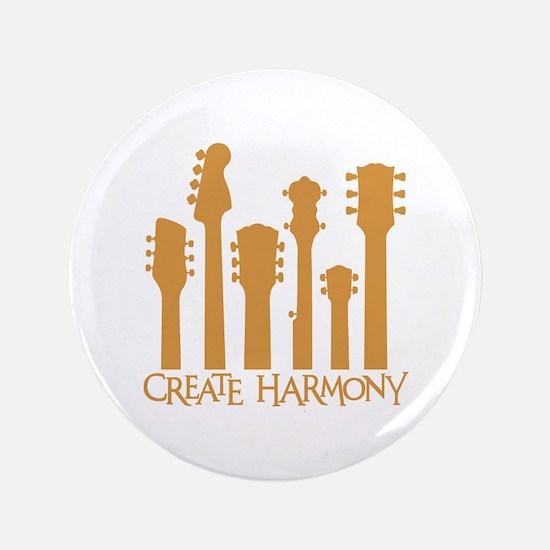 CREATE HARMONY Button