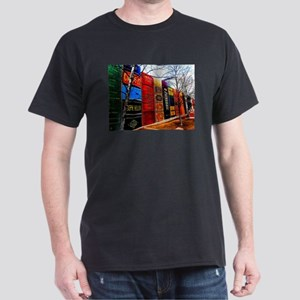Block of Books! T-Shirt