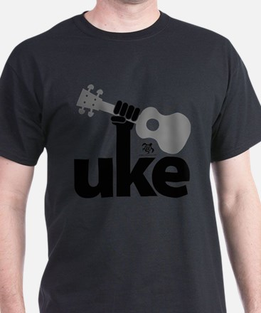 Cute Ukulele T-Shirt