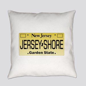 Jersey Shore Tag Giftware Everyday Pillow