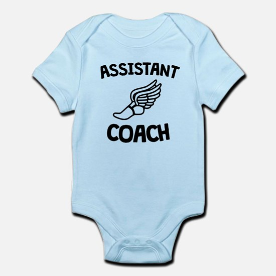 Assistant Running Coach Body Suit