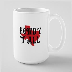 Howdy Yall Mugs