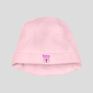 50 YR OLD PRAYER Baby Hat