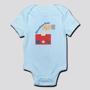 Election Day Body Suit