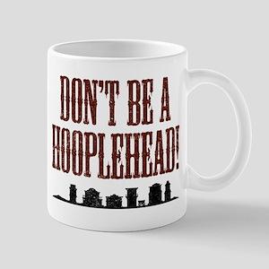 Deadwood Hooplehead Mugs
