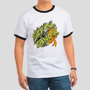 -Screw Skin Cancer 4C T-Shirt