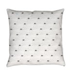 Baby Harp Seal Pattern Everyday Pillow