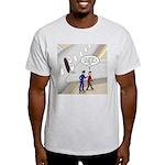 Airplane Exit Light T-Shirt