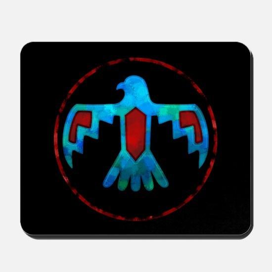 Thunderbird Mousepad