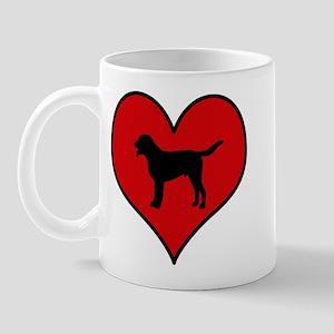 Greater Swiss Mountain Dog he Mug