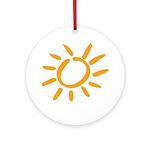 HotStation Ornament (Round)