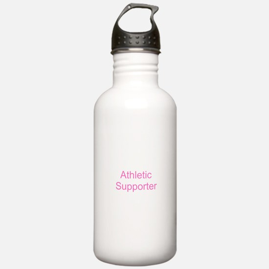 Athletic Supporter - P Water Bottle