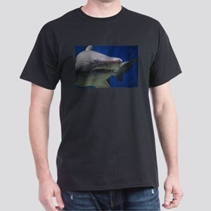 Painted Shark T-Shirt