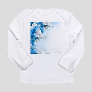Beautiful Floral Long Sleeve T-Shirt