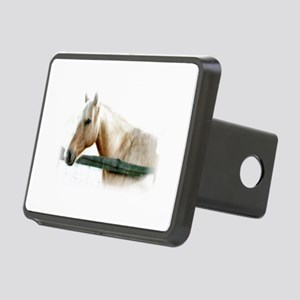 Horse Photography Hitch Cover