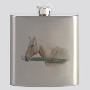Horse Photography Flask