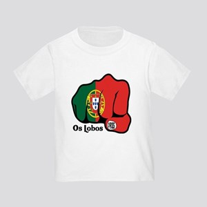 Portugal Fist 1935 Toddler T-Shirt
