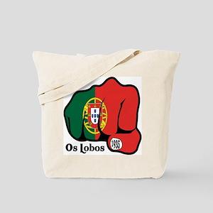 Portugal Fist 1935 Tote Bag