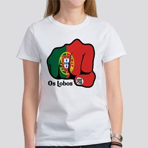 Portugal Fist 1935 Women's T-Shirt