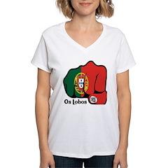 Portugal Fist 1935 Shirt