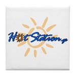 HotStation Tile Coaster