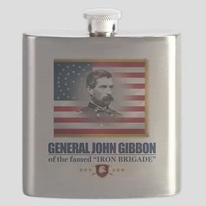 Gibbon (C2) Flask