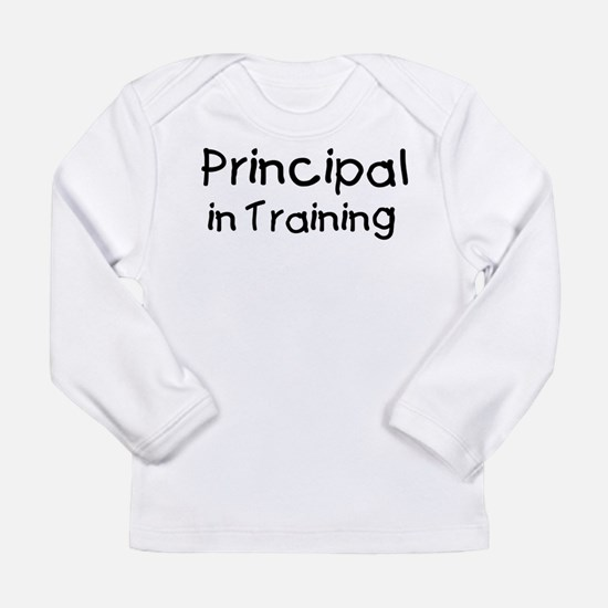 Cute Careers and professions Long Sleeve Infant T-Shirt
