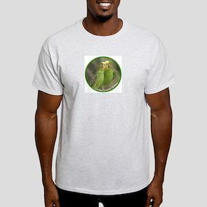 Parakeet Light T-Shirt
